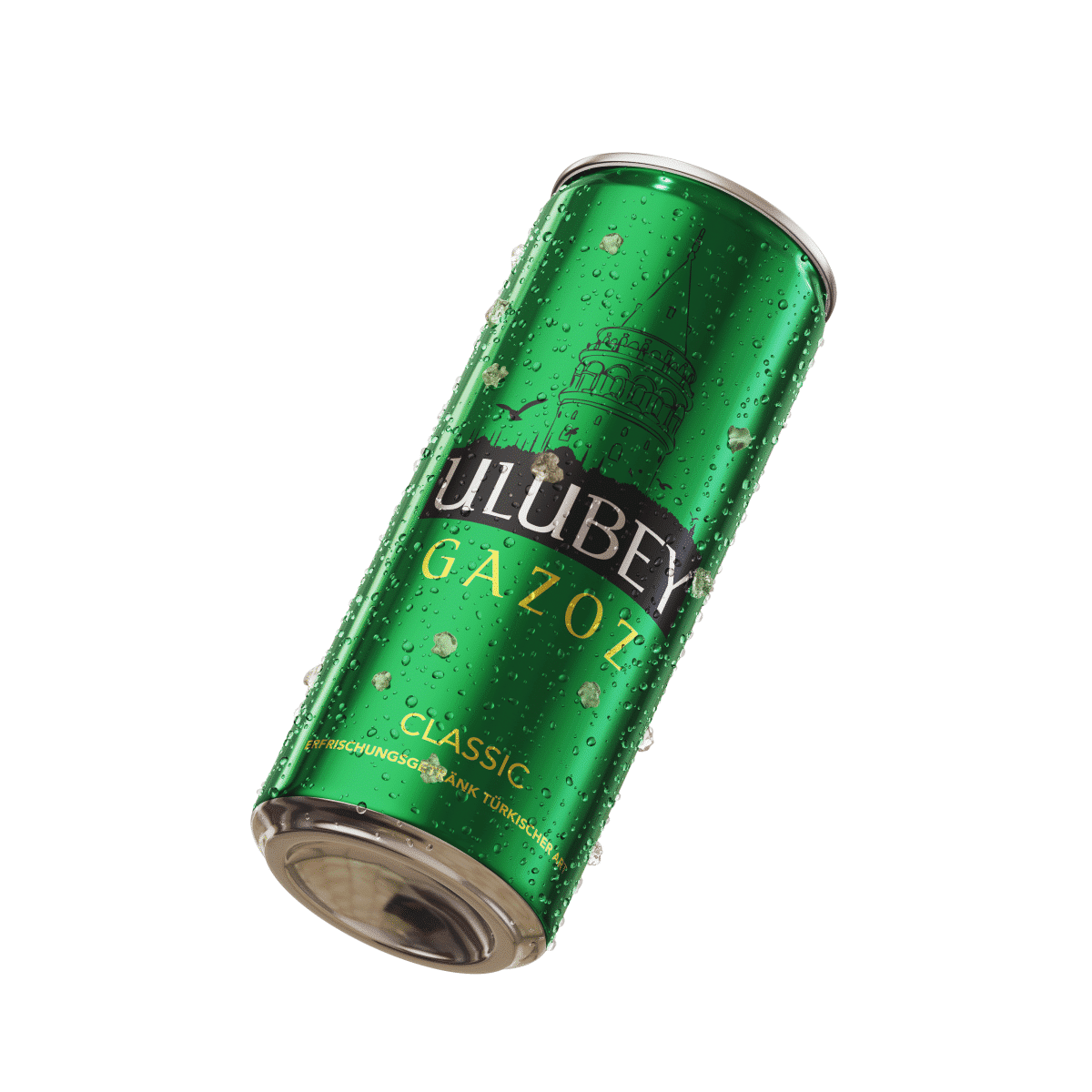 Ulubey Gazoz Classic 330ml