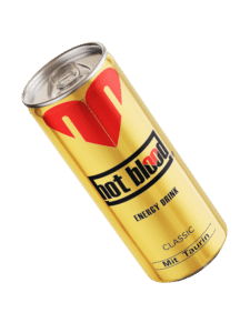Hot Blood Energy Classic